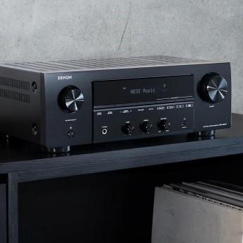 Review: Denon DRA-800H – av-receiver met twee kanalen
