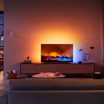 Review: Philips 55OLED804/12 (OLED804-serie) Ultra HD OLED TV