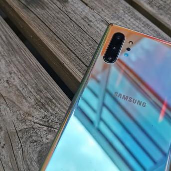 Review: Samsung Galaxy Note 10+ – fantastisch toestel is niet voor iedereen
