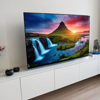 Review: LG OLED55E9PLA (E9-serie) oled televisie