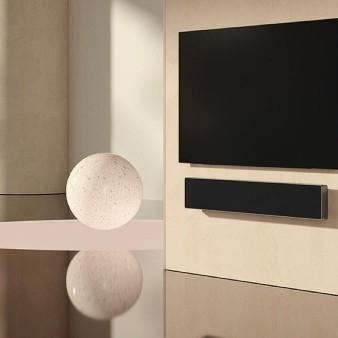 Review: Bang & Olufsen Beosound Stage – Luxe soundbar met een neus voor design