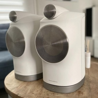 Review: Bowers & Wilkins Formation Duo – high-end multiroom