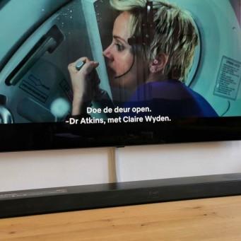 Review: LG DSN8YG soundbar met AI en kamerkalibratie