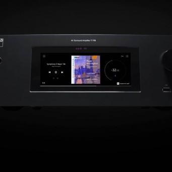 Review: NAD T 778 – de av-receiver opnieuw uitgevonden