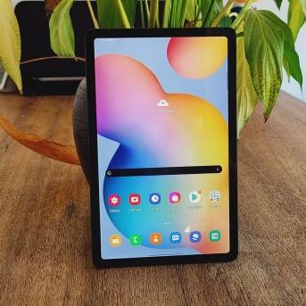 Review: Samsung Galaxy Tab S6 Lite – fijne tablet voor lichte taken