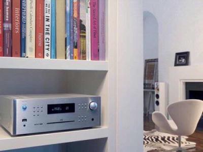 De Rotel RCX-1500 is een ambitieuze all-in-one die mikt op pure muziekliefhebbers.
