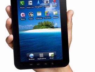 Sinds de lancering van de Galaxy Tab midden oktober heeft Samsung al 700.000 exemplaren verkocht.