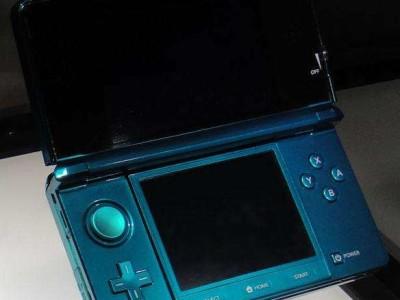 Nintendo: geen 3D voor kinderen (Beeld: Wikipedia)