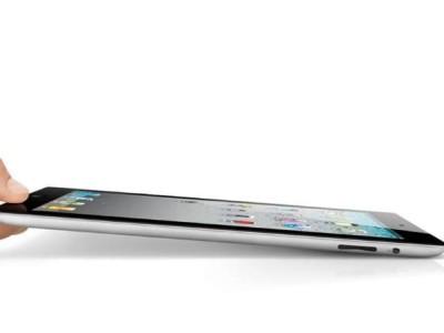 Bye bye iPad, welkom iPad 2