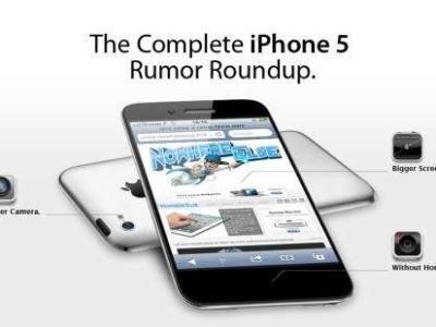 Nieuwe iPhone komt in augustus of september