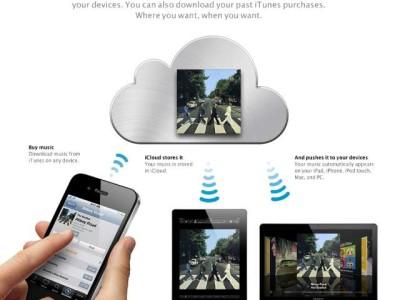 Apple start test met iTunes Match