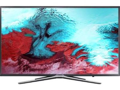 Test: Samsung UE40K5500