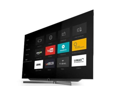 Loewe werkt aan OLED-televisie