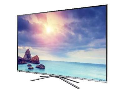 Test: Samsung UE55KU6400