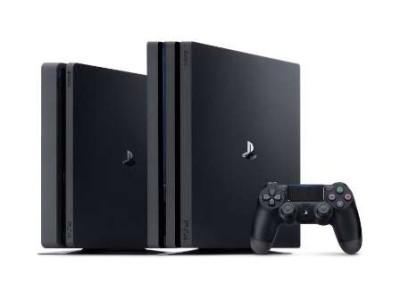 De nieuwe PS4 Pro speelt geen UHD Blu-ray