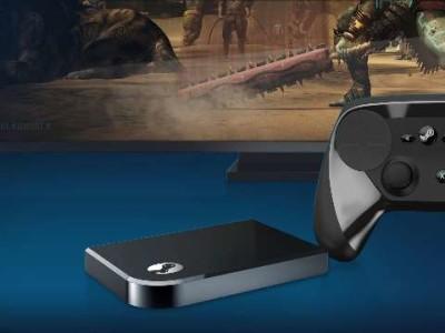 Nieuwe Samsung tv's krijgen Steam Link