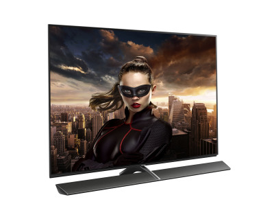 Panasonic presenteert 65-inch TX-65EZ1002 oled-tv