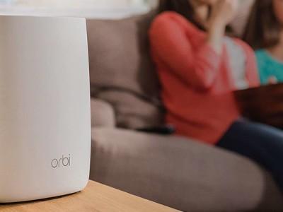 Review: Netgear Orbi WiFi-systeem voor je smart home