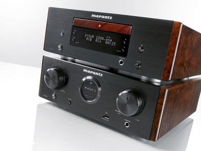 Review: Marantz HD-CD1