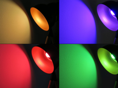 Review: TP-Link Wifi-lampen (LB130, LB120 en LB110)