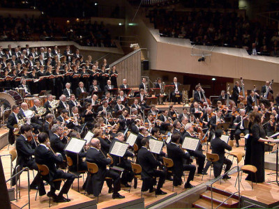 Interview: De Berliner Philharmoniker en Panasonic gaan uitzenden in HDR