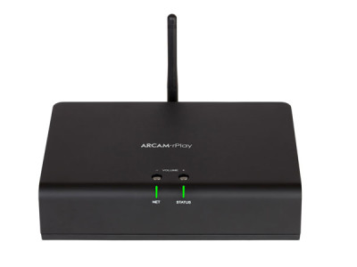 Review: Arcam rPlay