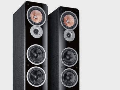 Review: Teufel Ultima 40 Active