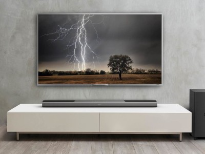 Review: Philips Fidelio B8 (Dolby Atmos soundbar)