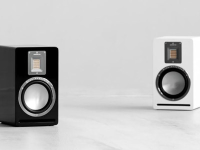 Review: Audiovector QR1