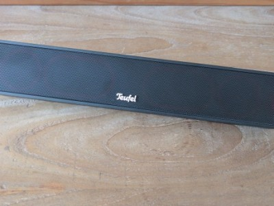Review: Teufel Bamster