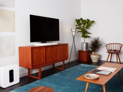Review: Sonos Playbase – een Sonos onder je tv