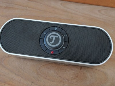 Review: Teufel Bamster Pro – bluetooth-speaker met draaiknop