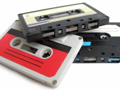 Cassettebandje: terug van weggeweest?