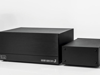 Review: RCM Sensor 2 phono preamp