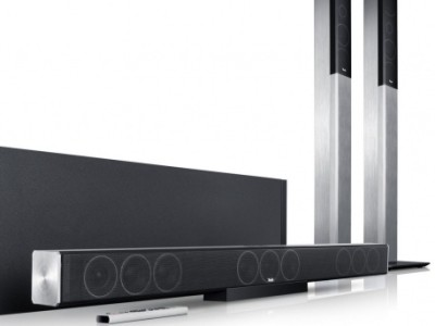 Review: Teufel Cinesystem Trios home cinema-set – Full Metal Package