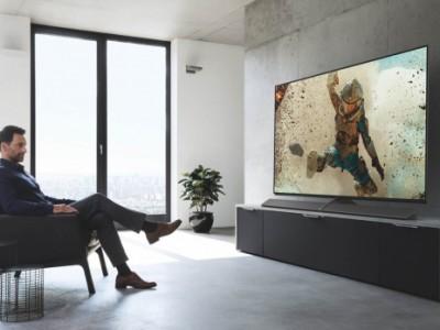 Panasonic oled tv's krijgen Ultra HD Premium- en THX 4K-certificaat