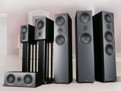 Review: Mission LX1, Mission LX5 en Mission LX-C – betaalbare speakers