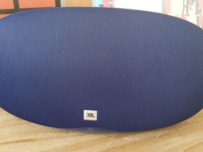 Review: JBL Playlist – draadloze speaker met Google Cast