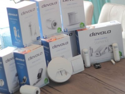 Review: Devolo Home Control smart home-systeem