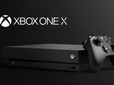 Microsoft onthult Xbox One X: dit is Project Scorpio (4K Xbox One)