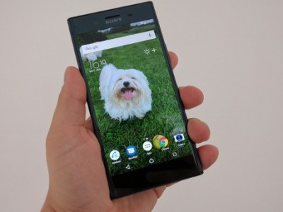 Review: Sony Xperia XZ Premium - fantastische camera en high-end specs