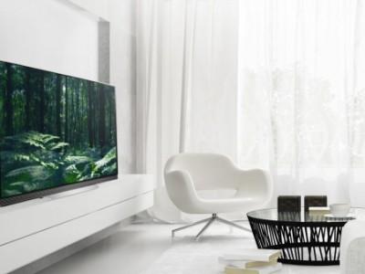 Review: LG OLED65E7V (E7V-serie) oled tv