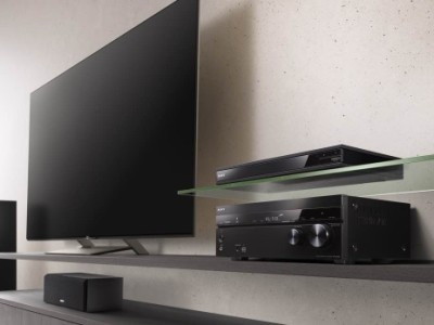 Review: Sony STR-DN1080 av-receiver met Dolby Atmos