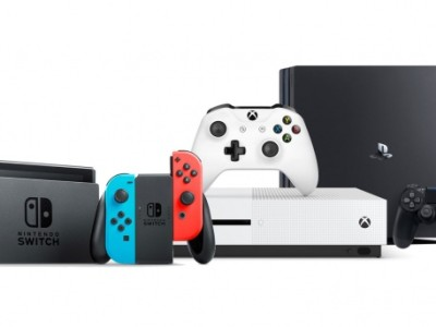De beste games voor je PlayStation 4 (Pro), Xbox One en Nintendo Switch