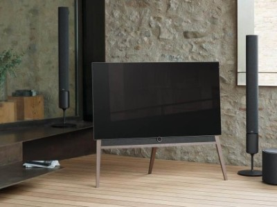 Review: Loewe Bild 5 oled tv met Klang soundbar