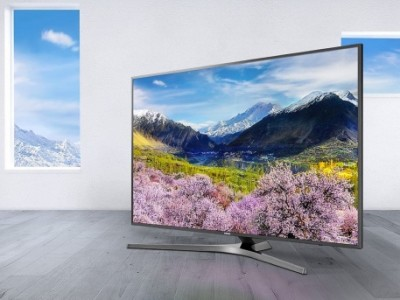 Review: Samsung UE55MU6400 (MU6400-serie) lcd led tv