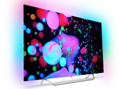 Review: Philips 55POS9002 oled-tv