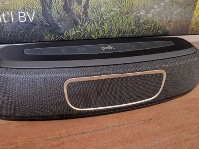 Review: Polk Audio Magnifi Mini soundbar en subwoofer
