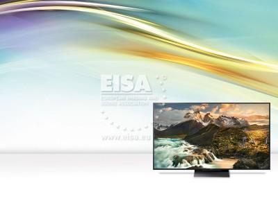 Winnaars EISA Awards 2017 - HT Video en Display