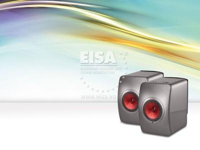 Winnaars EISA Awards 2017 - Hifi